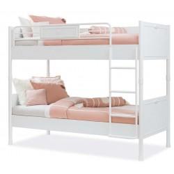 Двухъярусная кровать Cilek Romantica 200 на 90 см