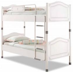 Двухъярусная кровать Cilek Selena