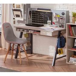 Надстройка к письменному столу без тумбы Cilek Trio