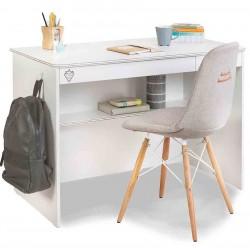 Письменный стол Cilek White