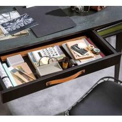 Письменный стол Cilek Dark Metal