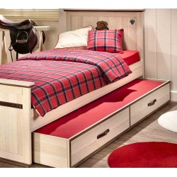Выдвижное спальное место Cilek Royal 90х190 см