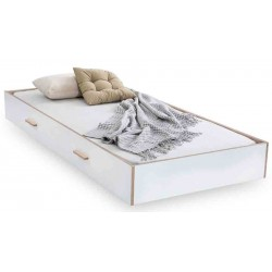 Выдвижное спальное место Cilek Dynamic 190 на 90 см