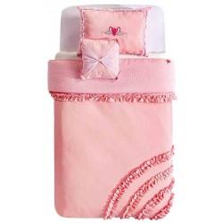 Комплект белья Cilek Rosa 230 на 170 см