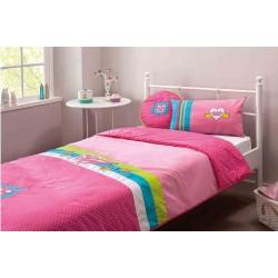 Комплект постельного белья Cilek BiPinky