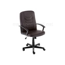 Компьютерное кресло Darin коричневое
