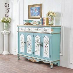 Галошница Fleur chantante 150