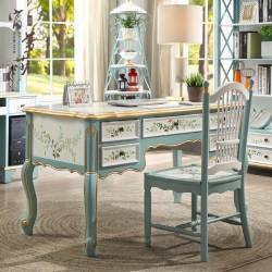Письменный стол Fleur chantante, Птицы