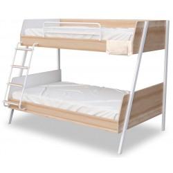 Двухъярусная кровать Cilek Duo