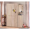 Двухстворчатый шкаф Cilek Duo купить в интернет-магазине