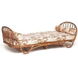 Кровать-софа Secret De Maison Suzane с матрасом (mod. 18 5090 DB SP)