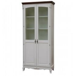 Книжный шкаф AS6610 (D71+M01)