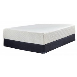 M72731W2 Матрас Chime 12 Inch Memory Foam, Queen Size
