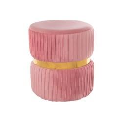 Пуф Ring 2-П pink
