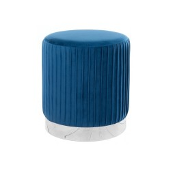 Пуф Ring 1-П dark blue