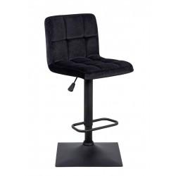 Барный стул КУРТ WX-2320, черный