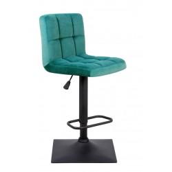 Барный стул КУРТ WX-2320, зеленый