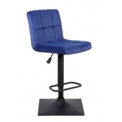 Барный стул КУРТ WX-2320, синий