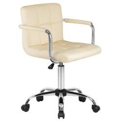 Кресло LM-9400 кремовое