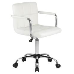 Кресло LM-9400 белое