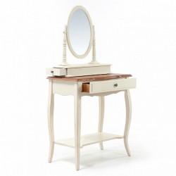 Туалетный столик с овальным зеркалом ST9321