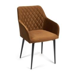 Кресло BREMO (mod. 708), коричневый
