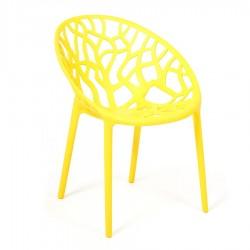 Стул Secret De Maison BUSH желтый