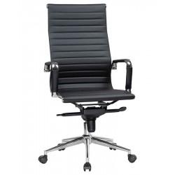 Кресло LMR-101F черное