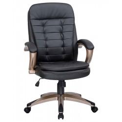 Кресло LMR-106B черное