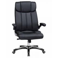 Кресло LMR-107B черное