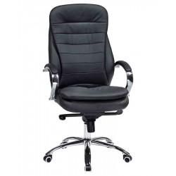 Кресло LMR-108F черное