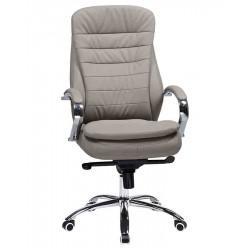 Кресло LMR-108F серое