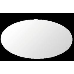 Зеркало CRYSTAL Enza Home овальное