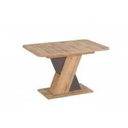 Стол обеденный BRIDGE, Дуб вотан/Вольфрам
