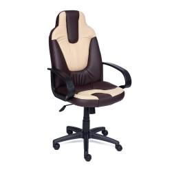 Кресло NEO 1, коричневый/бежевый