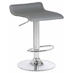 Барный стул LM-3013 серый