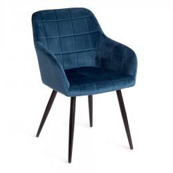 Кресло BEATA (mod. 8266), синий
