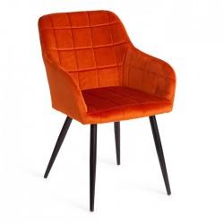 Кресло BEATA (mod. 8266), рыжий