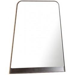 Зеркало для стола туалетного Модерн Дуб Гладстоун