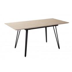 Стол Avanti new раскладной 120/160см дуб